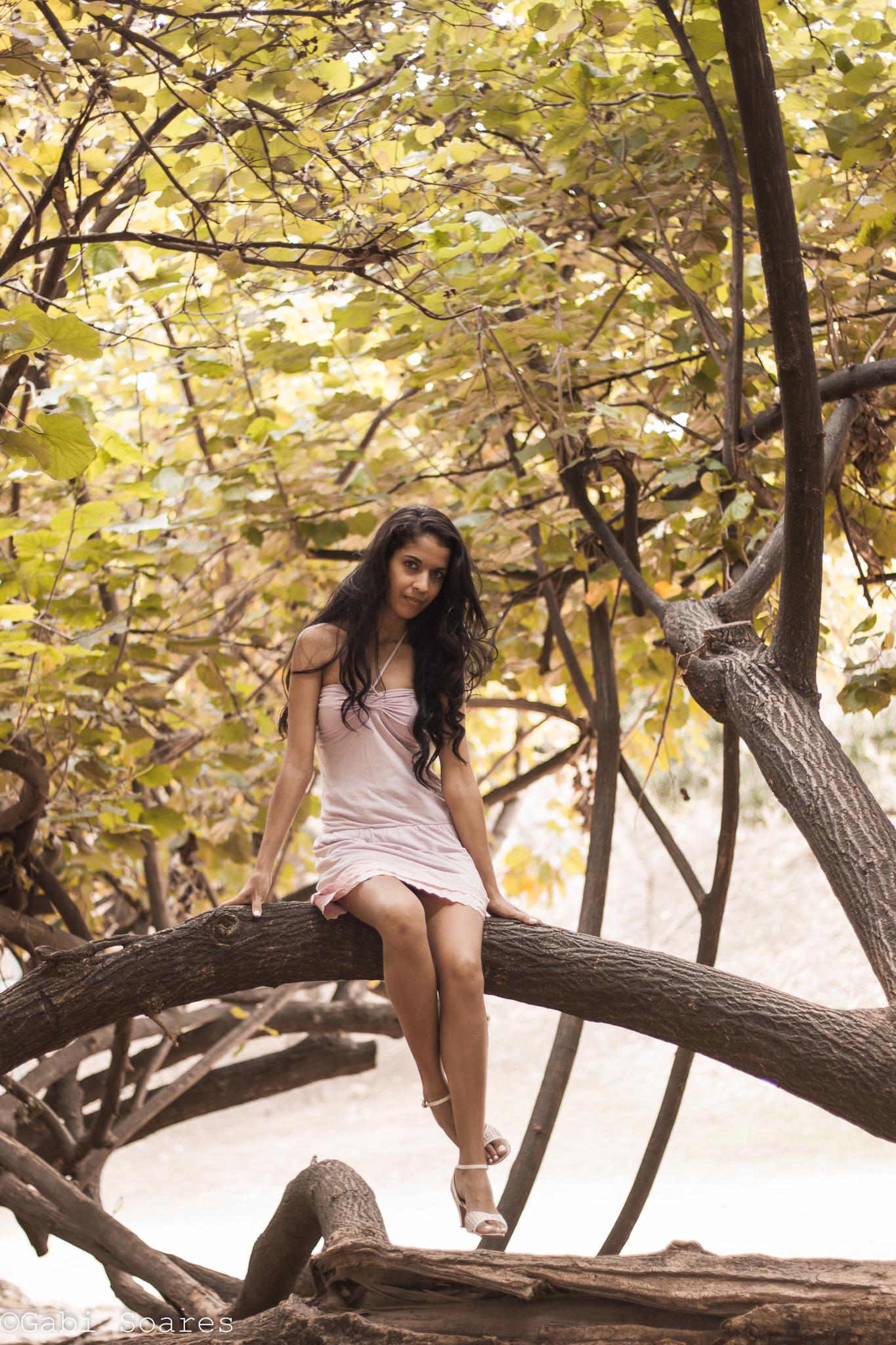 Ensaio fotografico feminino, Quinta da boa vista, rio de Janeiro