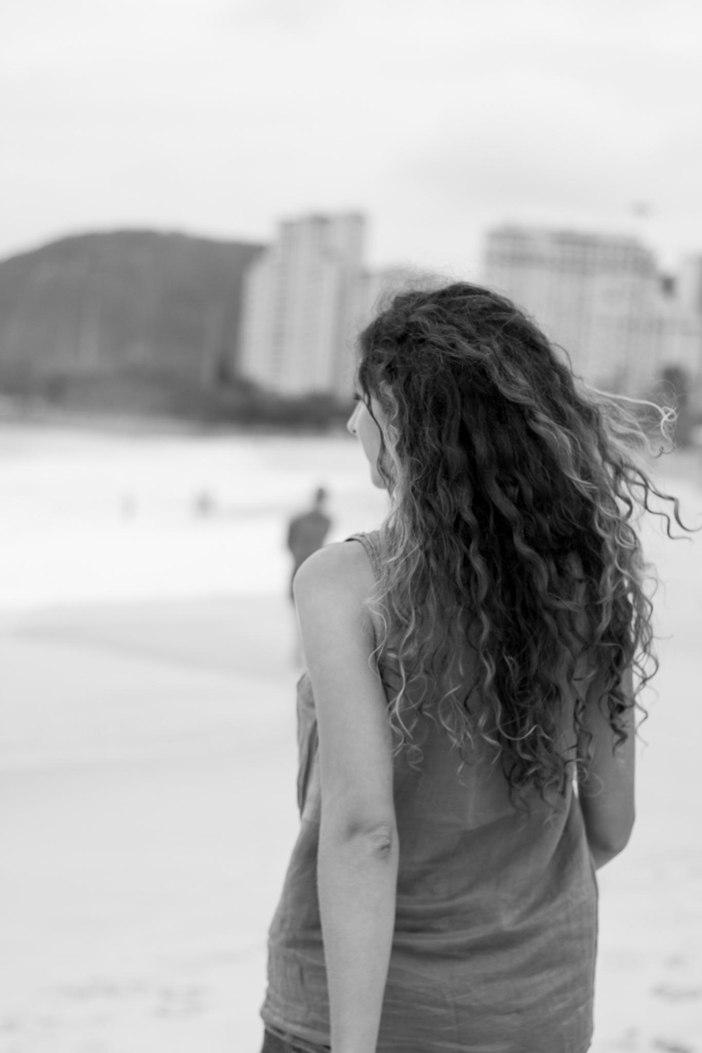 Ensaio feminino, Lapa, Rio de Janeiro